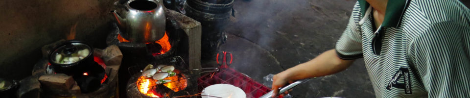 Sajgon. Światowa stolica smaku